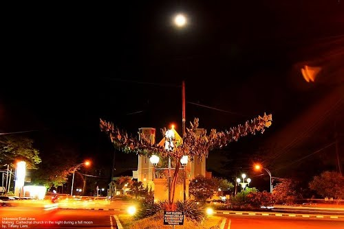 Featured medium photo of Malang on TripHappy's travel guide