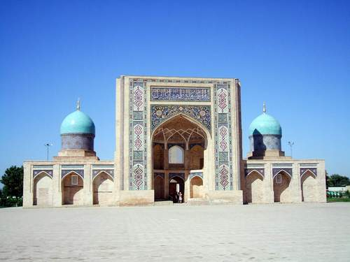 Featured medium photo of Tashkent on TripHappy's travel guide