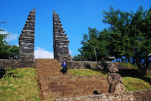 Photo of Tawangmangu in the TripHappy travel guide