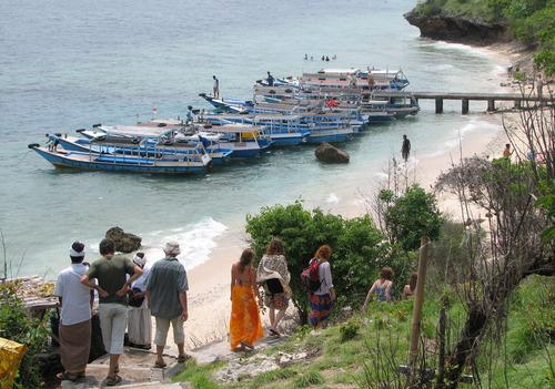Photo of Menjangan Island in the TripHappy travel guide