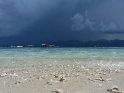 Featured medium photo of Gili Meno on TripHappy's travel guide