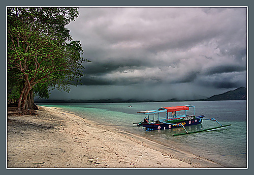 Photo of Gili Meno in the TripHappy travel guide