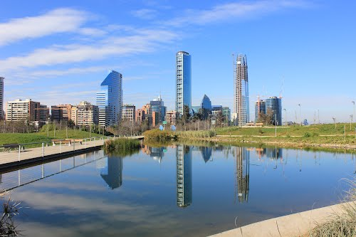 Photo of Santiago in the TripHappy travel guide