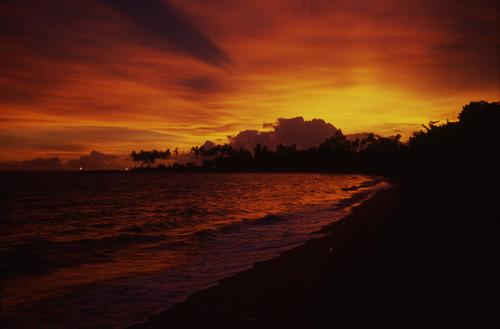 Photo of Senggigi Beach in the TripHappy travel guide
