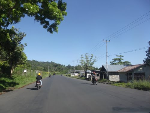 Photo of Manokwari in the TripHappy travel guide