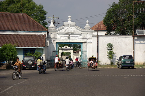 Photo of Surakarta in the TripHappy travel guide