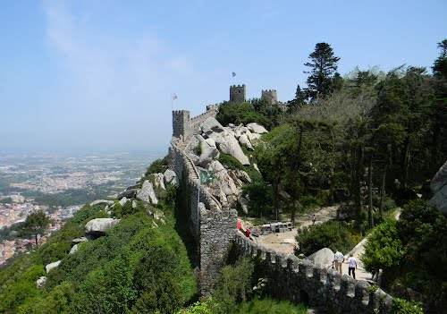 Featured medium photo of Sintra on TripHappy's travel guide