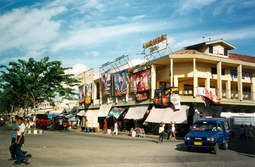 Photo of Teluk Ambon in the TripHappy travel guide