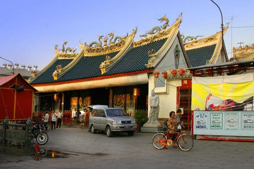 Photo of Semarang in the TripHappy travel guide