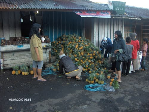 Photo of Badak in the TripHappy travel guide