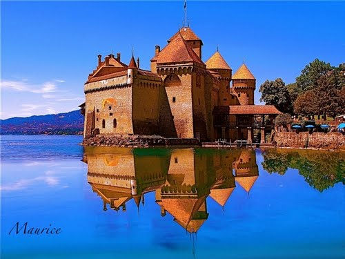 Featured medium photo of Chillon Castle on TripHappy's travel guide
