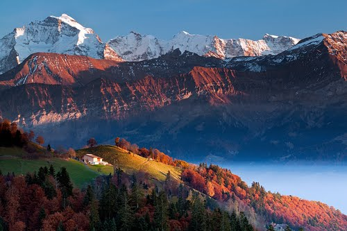 Photo of Thun in the TripHappy travel guide