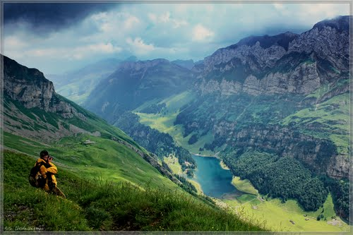 Featured medium photo of Alpstein on TripHappy's travel guide