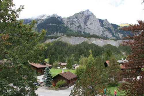 Photo of Kandersteg in the TripHappy travel guide