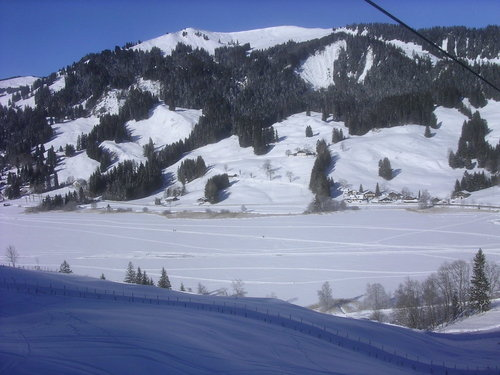 Photo of Schwarzsee in the TripHappy travel guide