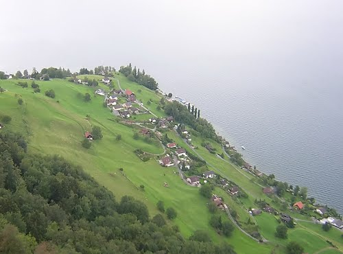 Featured medium photo of Rigi on TripHappy's travel guide