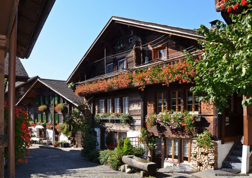Photo of Brienz in the TripHappy travel guide