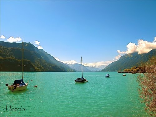 Featured medium photo of Brienz on TripHappy's travel guide