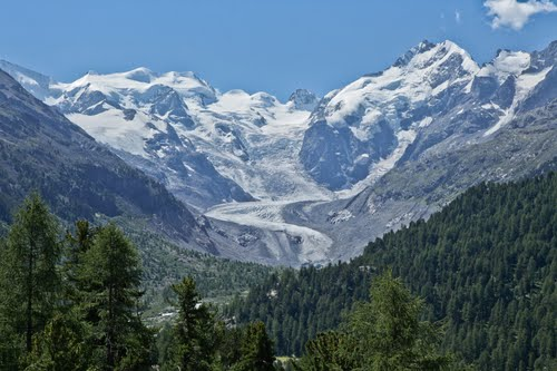 Photo of Maloja District in the TripHappy travel guide