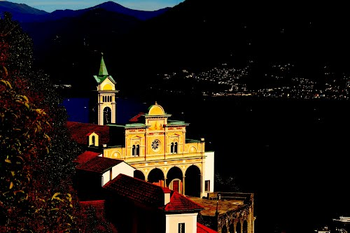 Photo of Locarno in the TripHappy travel guide