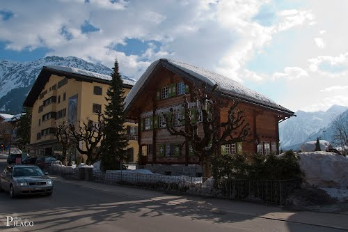 Photo of Klosters-Serneus in the TripHappy travel guide