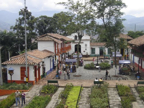Featured medium photo of Medellin on TripHappy's travel guide