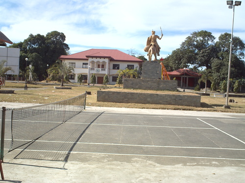Featured medium photo of Bangued on TripHappy's travel guide