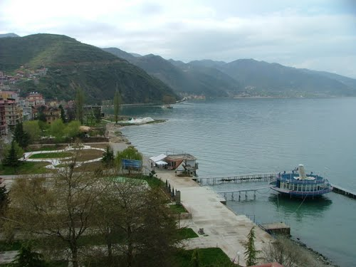 Photo of Pogradec in the TripHappy travel guide