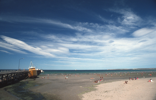 Photo of Puerto Madryn in the TripHappy travel guide