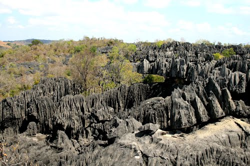 Photo of Tsingy De Bemaraha National Park in the TripHappy travel guide