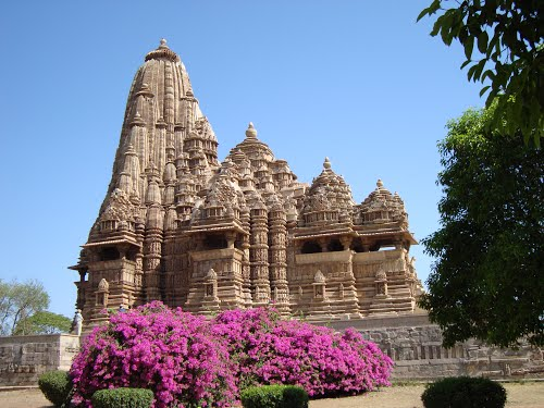 Featured medium photo of Khajuraho on TripHappy's travel guide