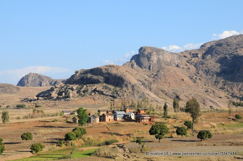 Photo of Ambalavao District in the TripHappy travel guide