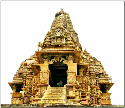 Photo of Khajuraho in the TripHappy travel guide