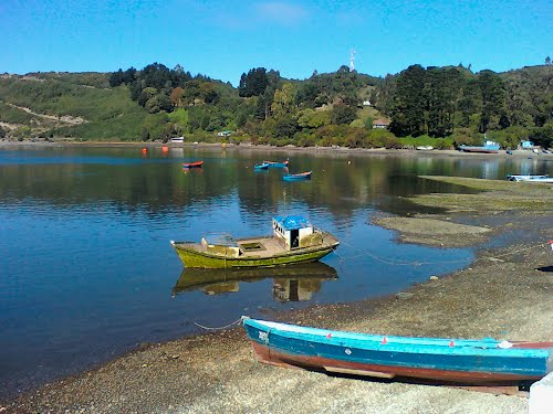Photo of Puerto Montt in the TripHappy travel guide