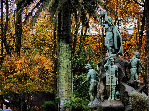 Featured medium photo of Temuco on TripHappy's travel guide
