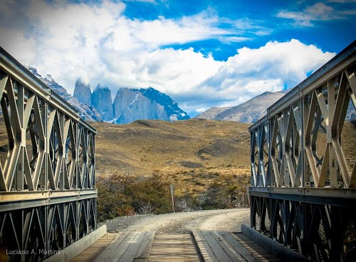 Photo of Torres del Paine National Park in the TripHappy travel guide
