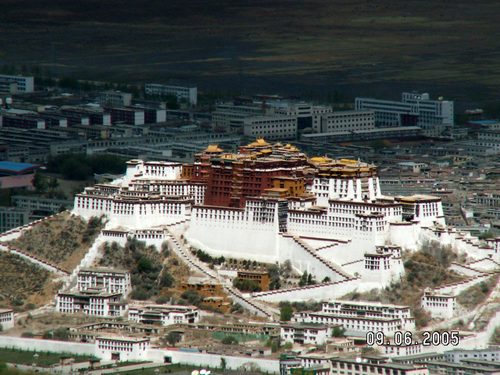 Featured medium photo of Lhasa on TripHappy's travel guide
