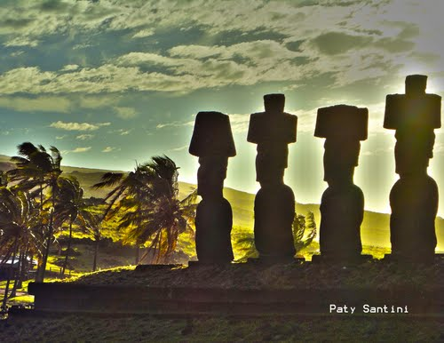 Featured medium photo of Easter Island on TripHappy's travel guide