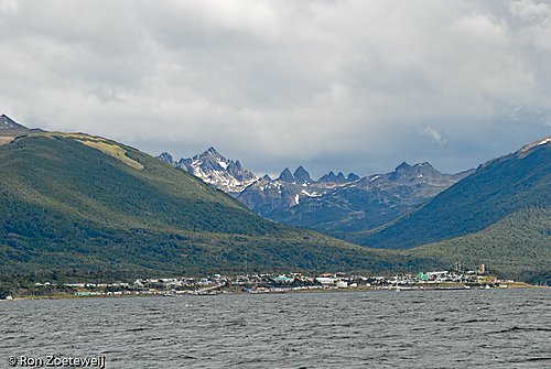 Photo of Puerto Williams in the TripHappy travel guide
