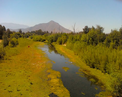 Photo of Maipo Province in the TripHappy travel guide