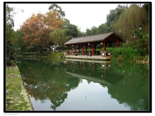 Featured medium photo of Tibet Hotel Chengdu on TripHappy's travel guide