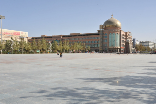Photo of Hotan in the TripHappy travel guide