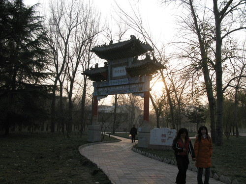 Featured medium photo of Zhengzhou on TripHappy's travel guide