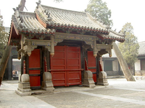 Featured medium photo of Qufu on TripHappy's travel guide