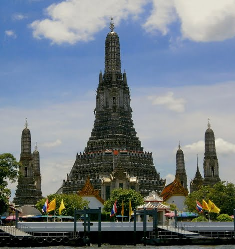 Photo of Bangkok in the TripHappy travel guide