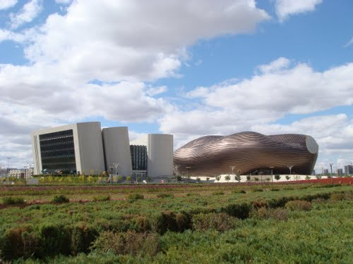 Photo of Ordos in the TripHappy travel guide