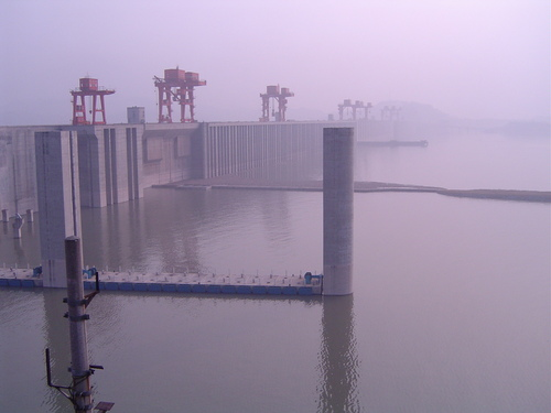 Featured medium photo of Three Gorges Dam on TripHappy's travel guide