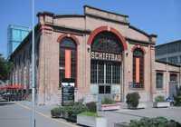 Photo of 5. Gewerbeschule - Escher Wyss in the TripHappy travel guide