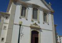 Photo of Albufeira Old Town in the TripHappy travel guide