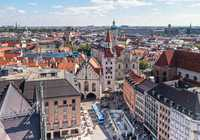 Photo of Altstadt-Lehel in the TripHappy travel guide